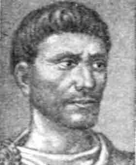 image of Diophantus