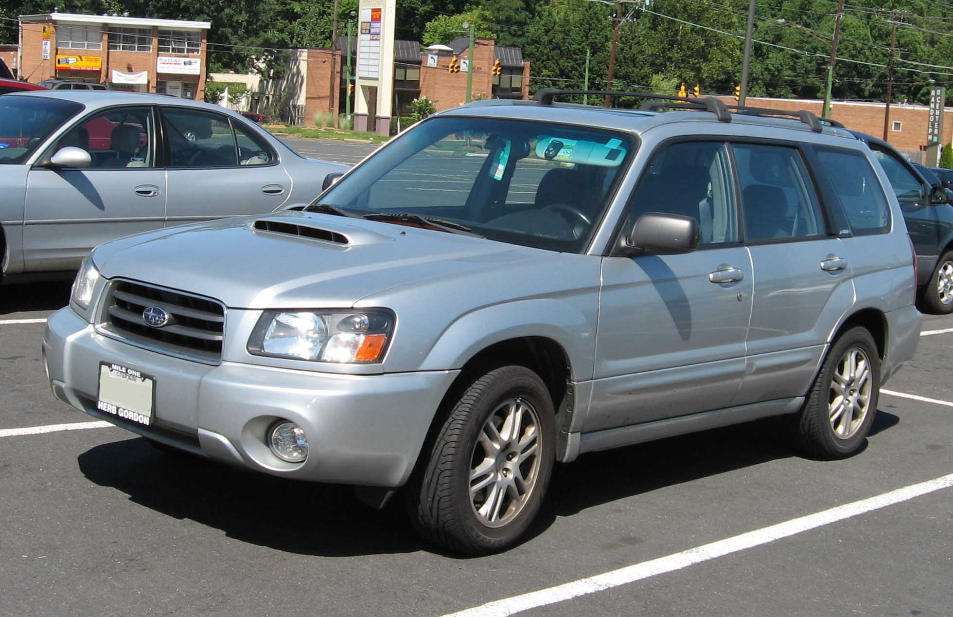 2001 Subaru Outback Custom >> baja front end conversion? - NASIOC