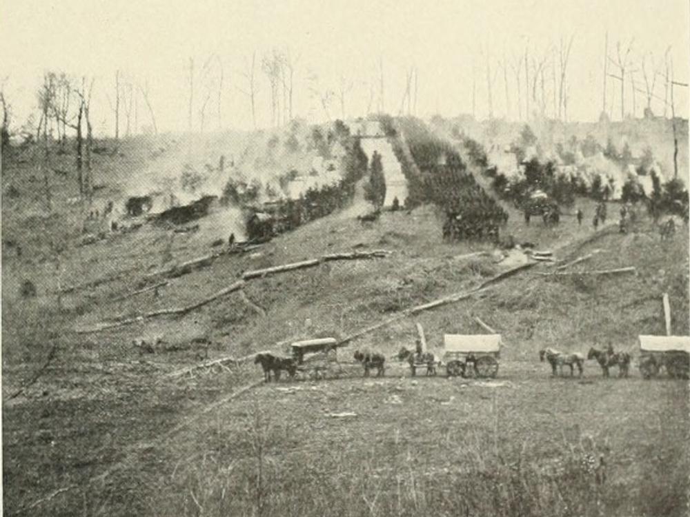 150th Pennsylvania Infantry Regiment Wikipedia