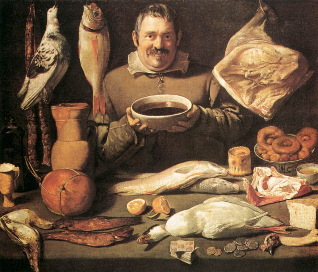 File 17th century unknown painters the chef for 17th century french cuisine