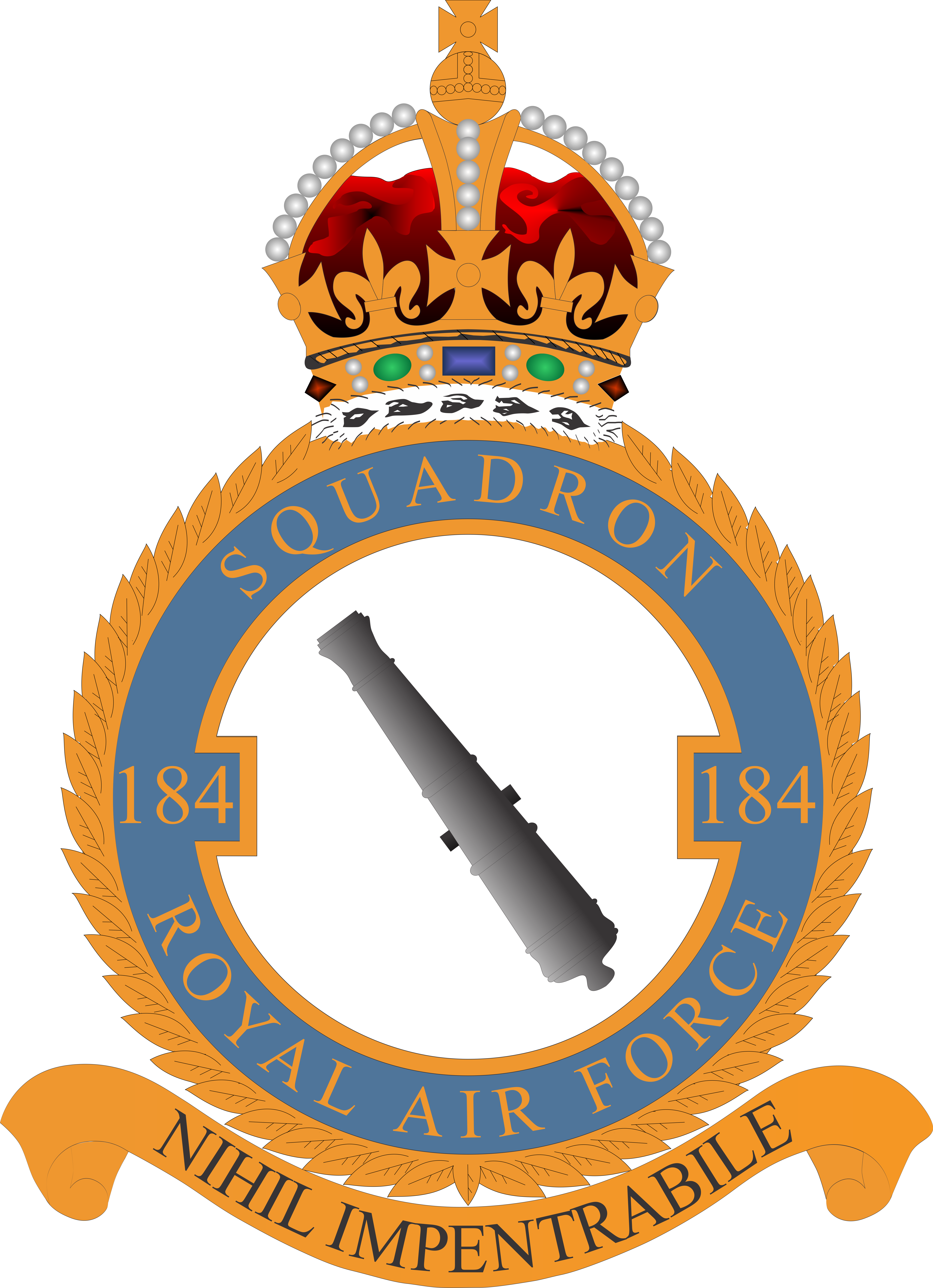 184 Squadron RAF - Wikipedia