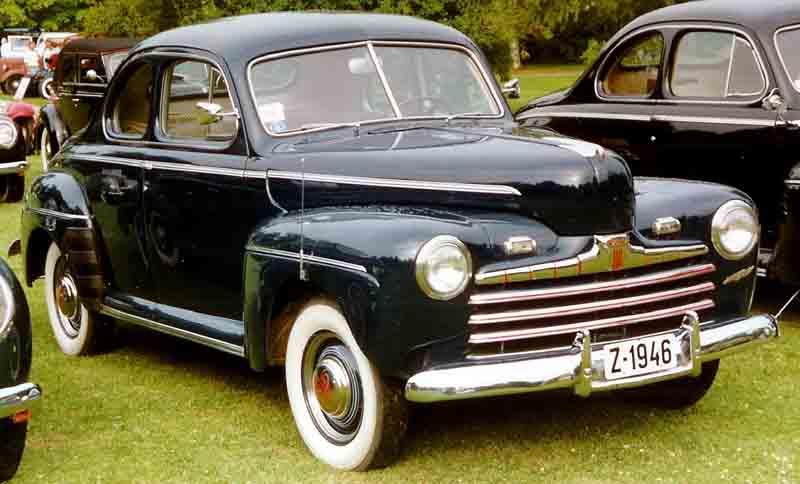 File 1946 Ford Model 69a 77b Super De Luxe Coupe Z1946 Jpg