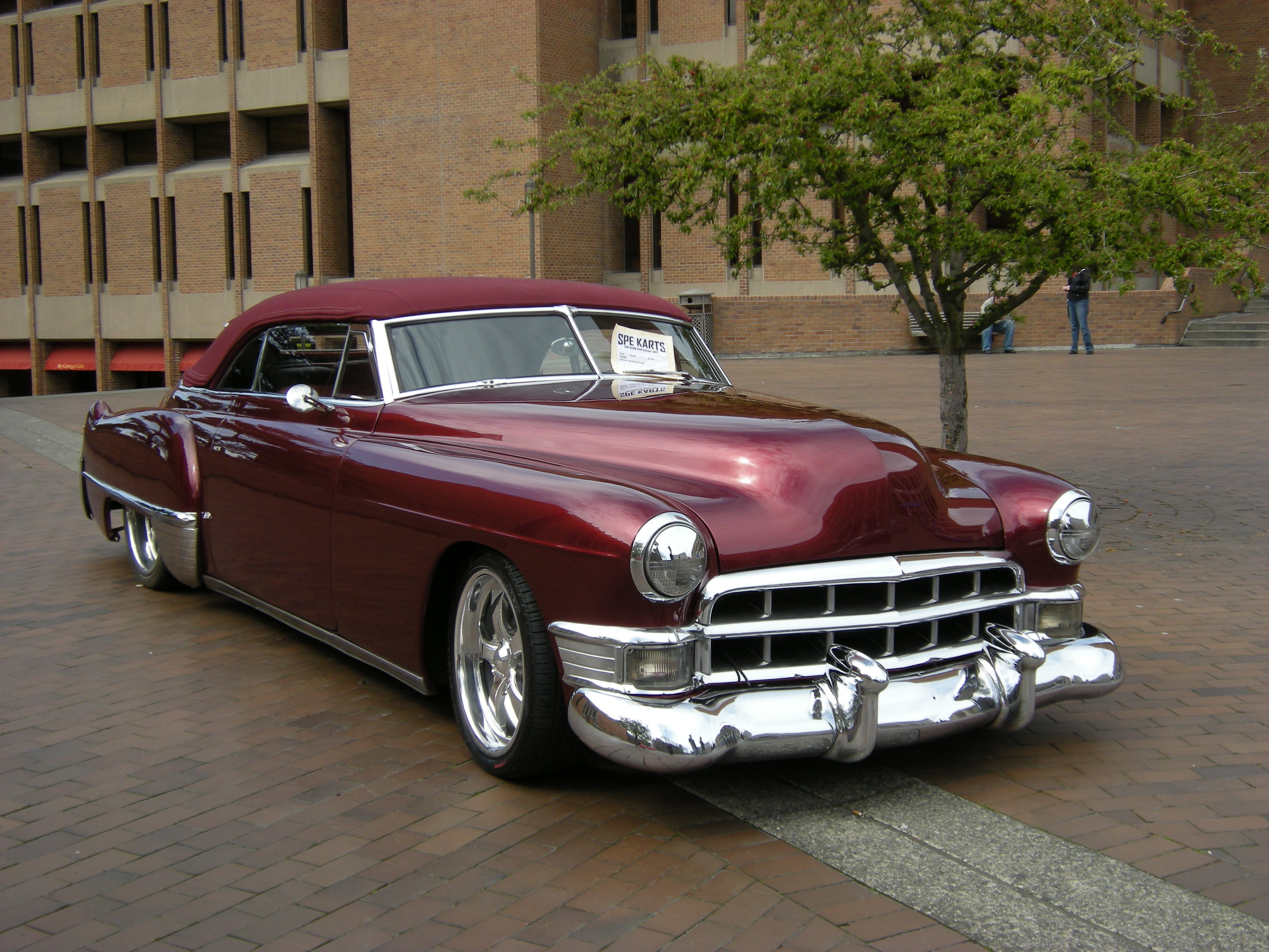File:1949 Cadillac Coupe de Ville 01.jpg - Wikimedia Commons
