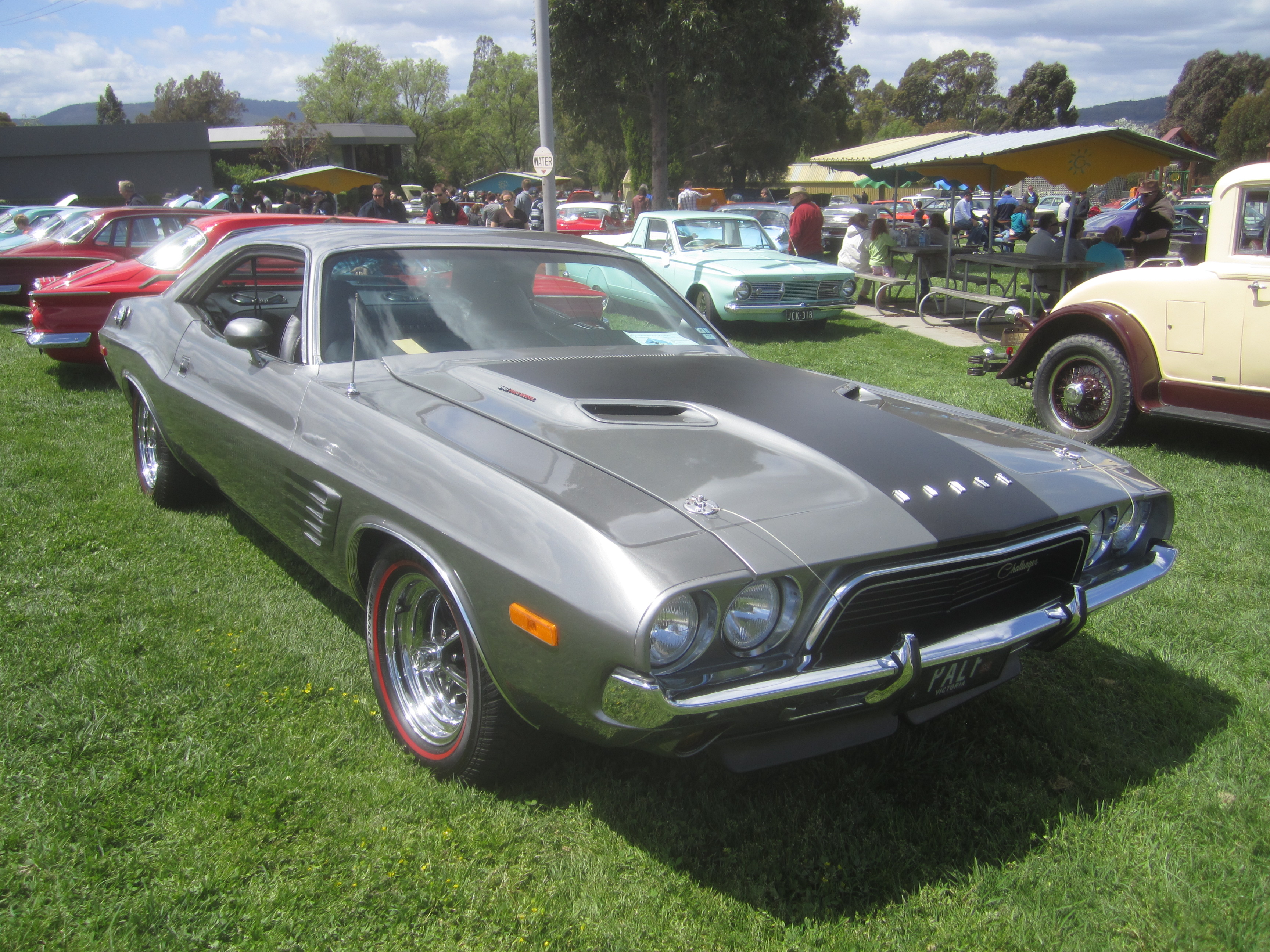 File 1972 Dodge Challenger 340 Jpg