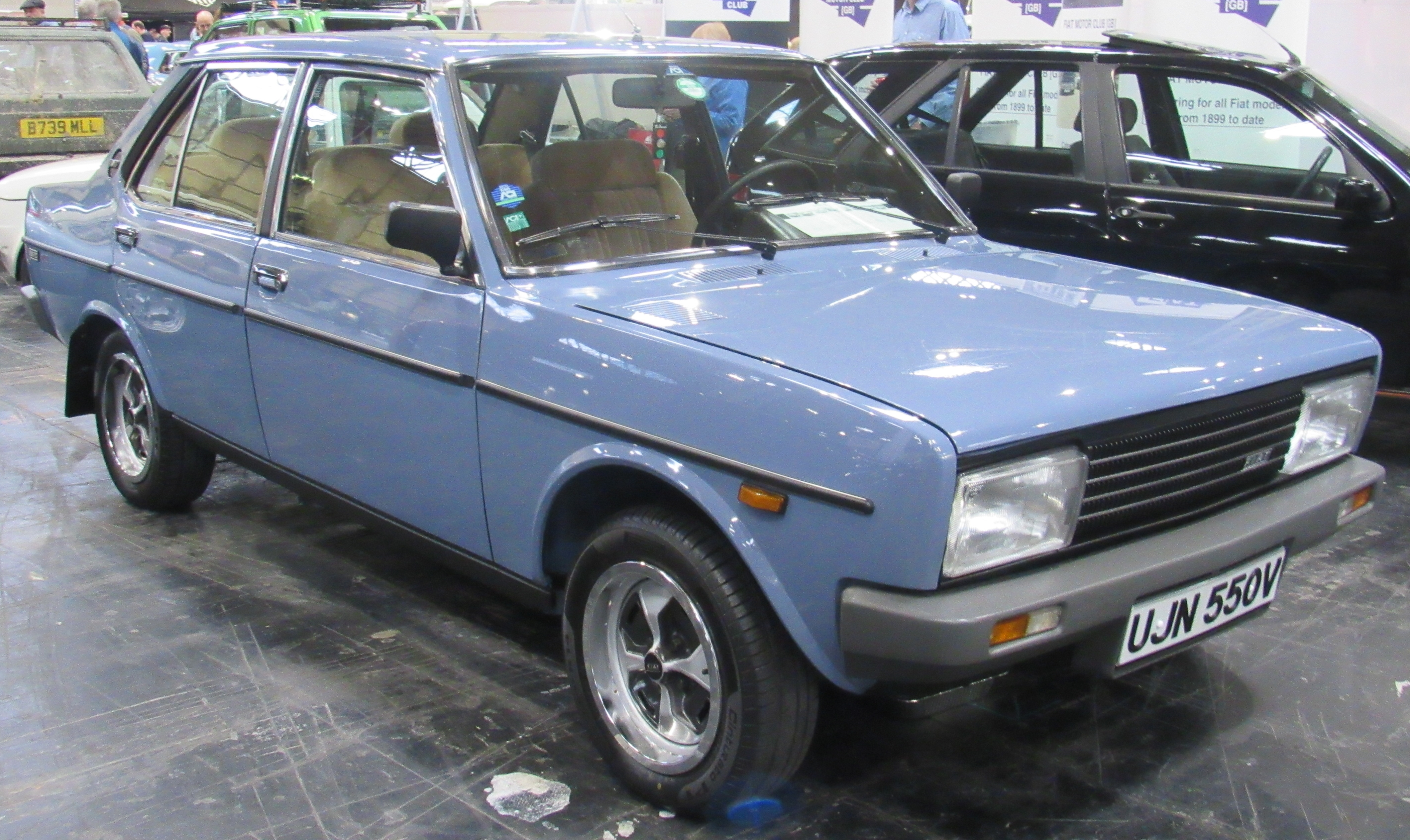 File:1983 Fiat 131 Mirafiori 1.6.jpg
