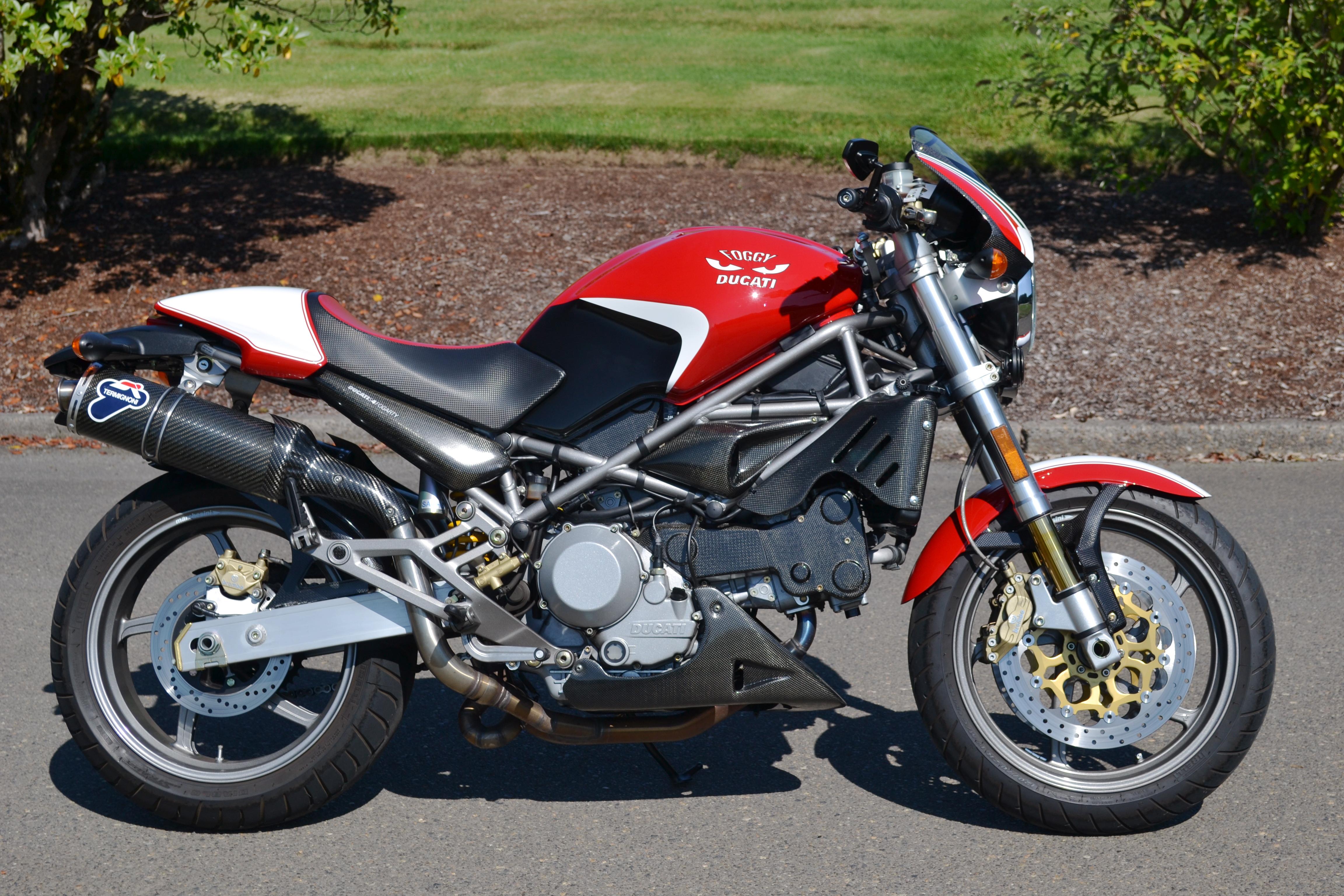 Ducati Multistrada Parts Ebay