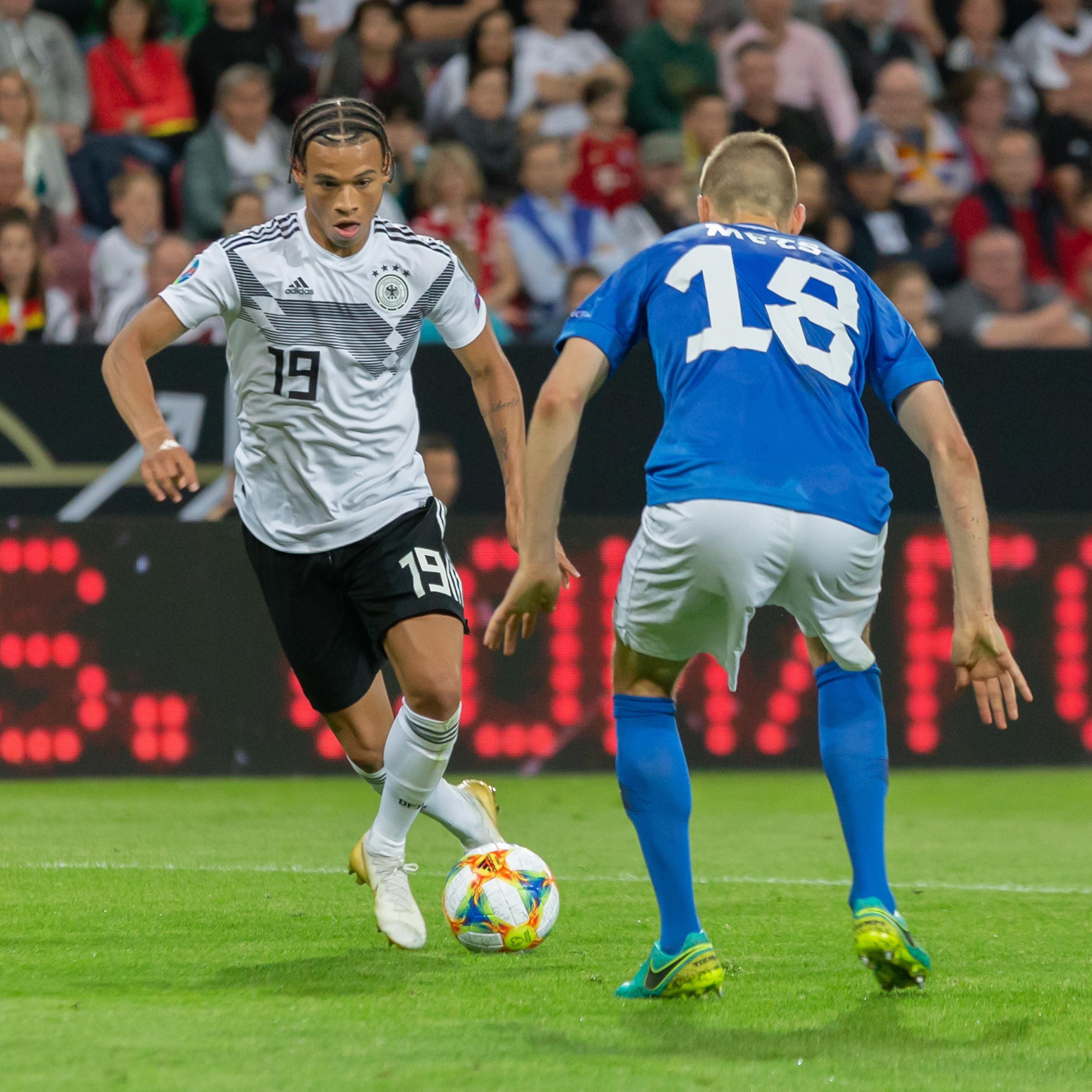 File:2019-06-11 Fußball, Männer, Länderspiel, Deutschland-Estland StP 2234 LR10 by Stepro.jpg