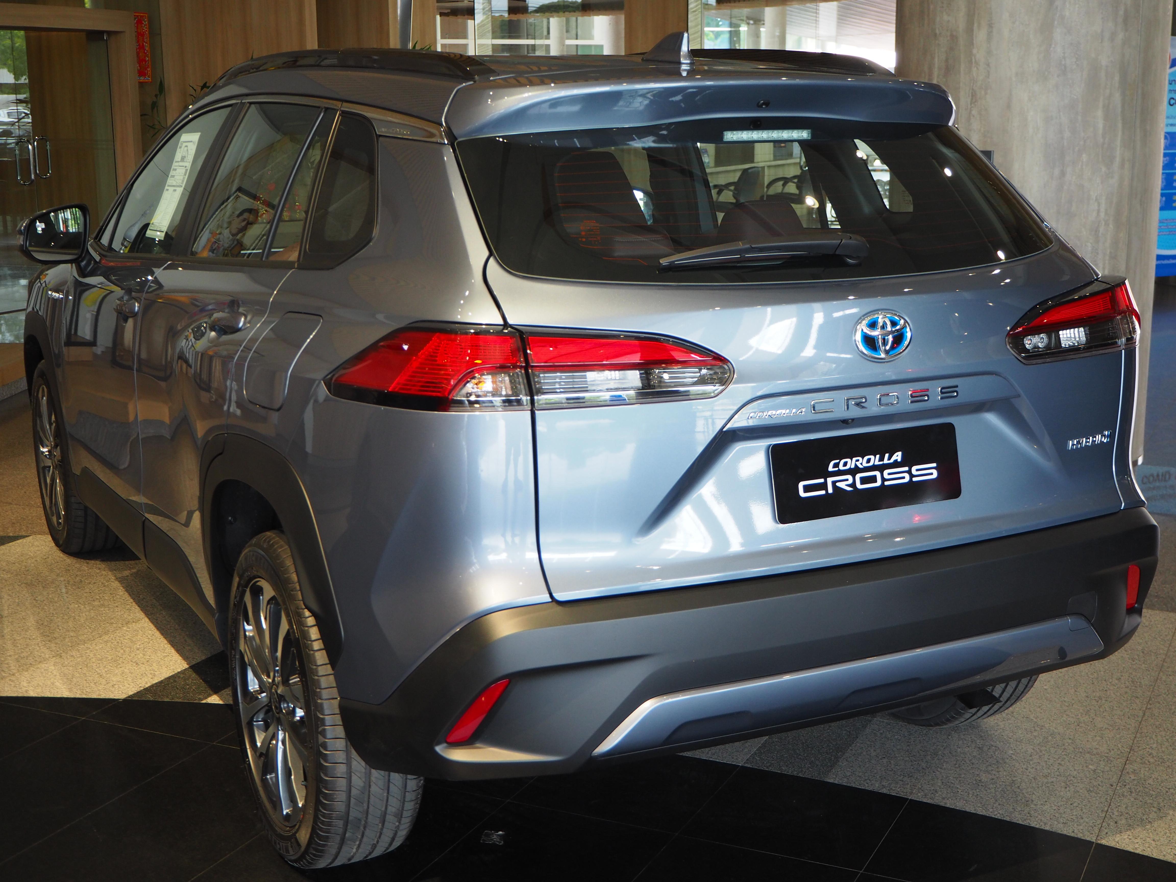 Kelebihan Toyota Premium Review