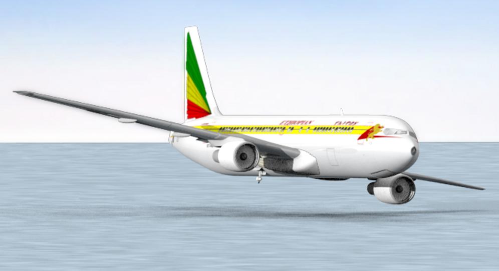 Aeroporto Comoro : Volo ethiopian airlines wikipedia