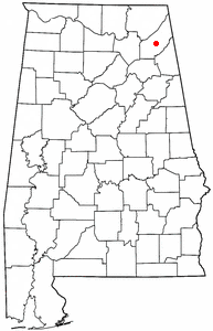 Loko di PineRidge, Alabama
