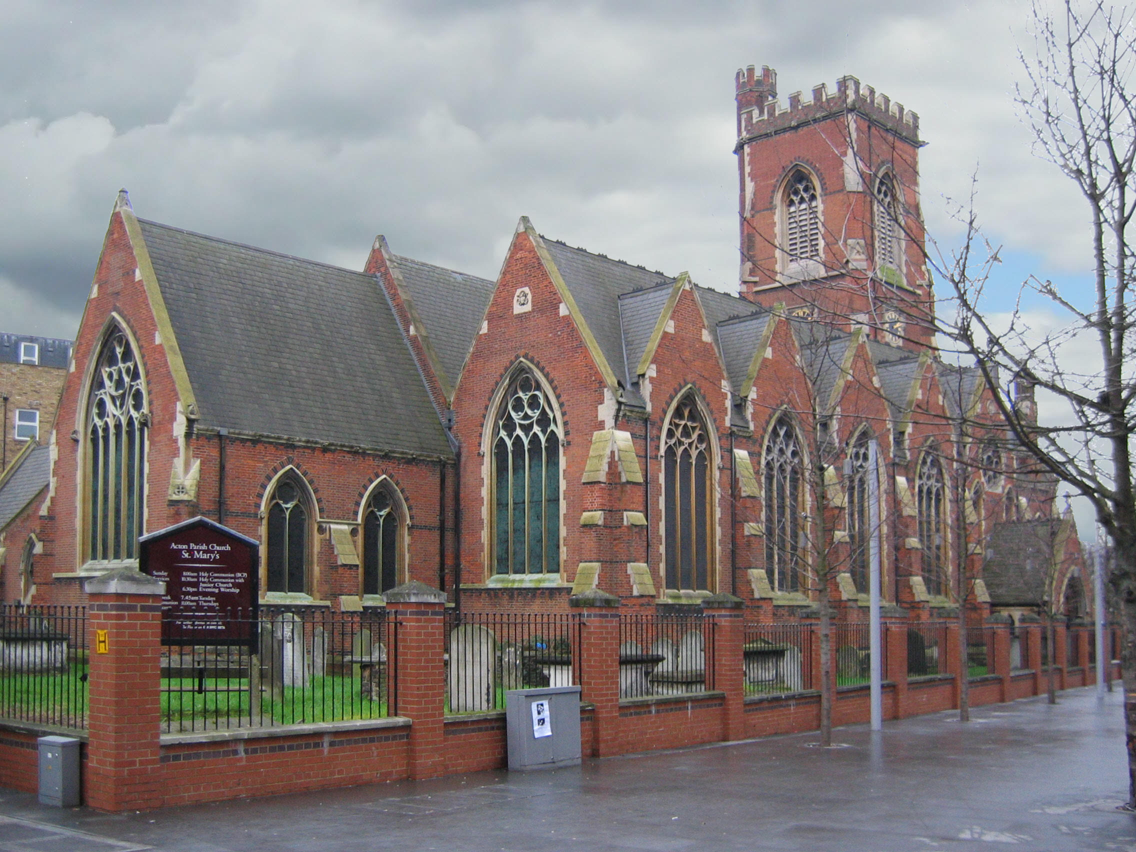 File Acton St Marys 5731 Jpg Wikimedia Commons