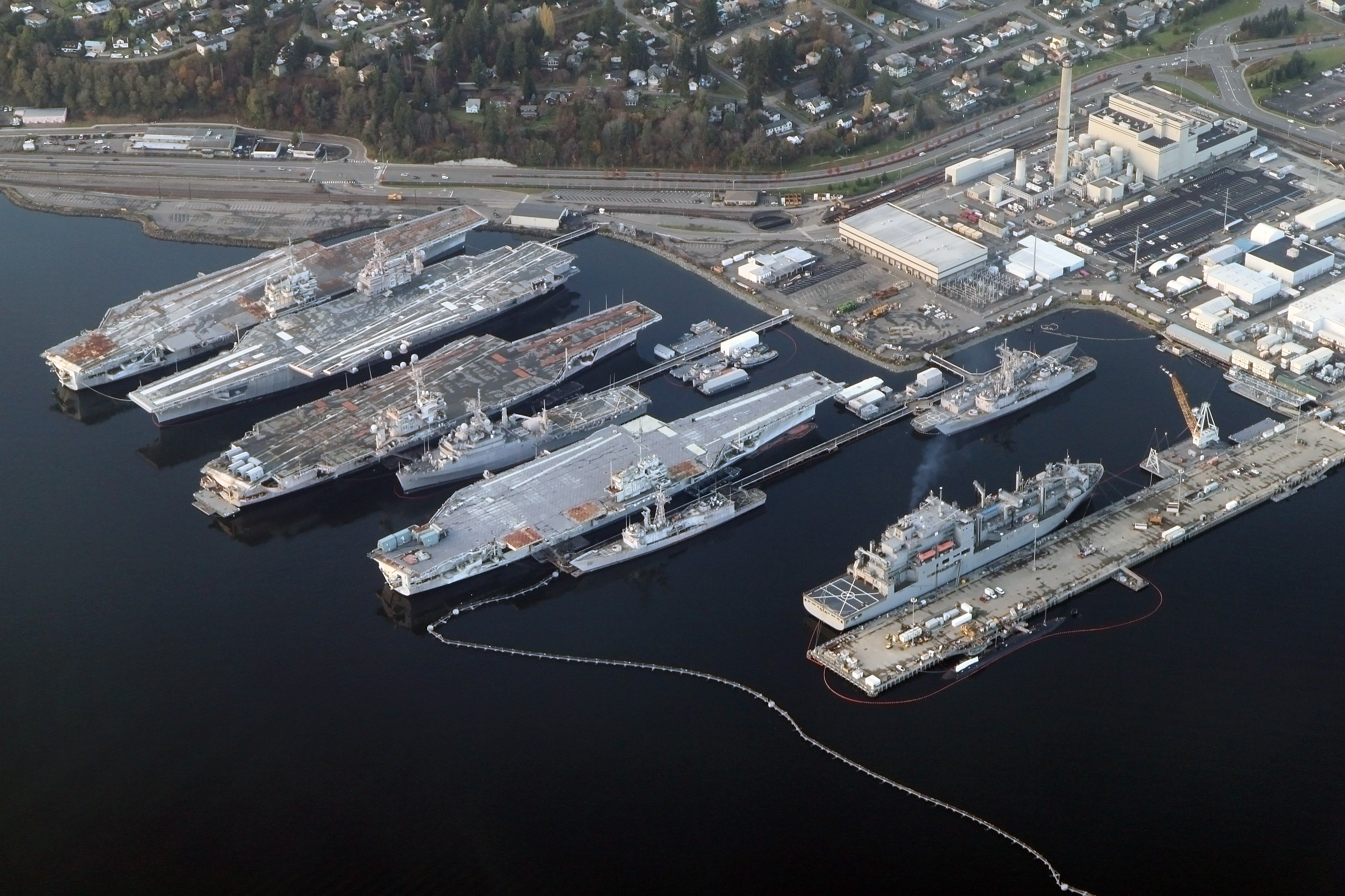 Puget Sound Naval Shipyard And Intermediate Maintenance Facility Wikiwand