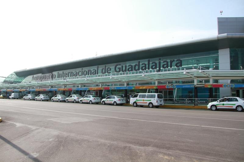 Aeropuerto Internacional de Guadalajara - Wikipedia 312dda842b6
