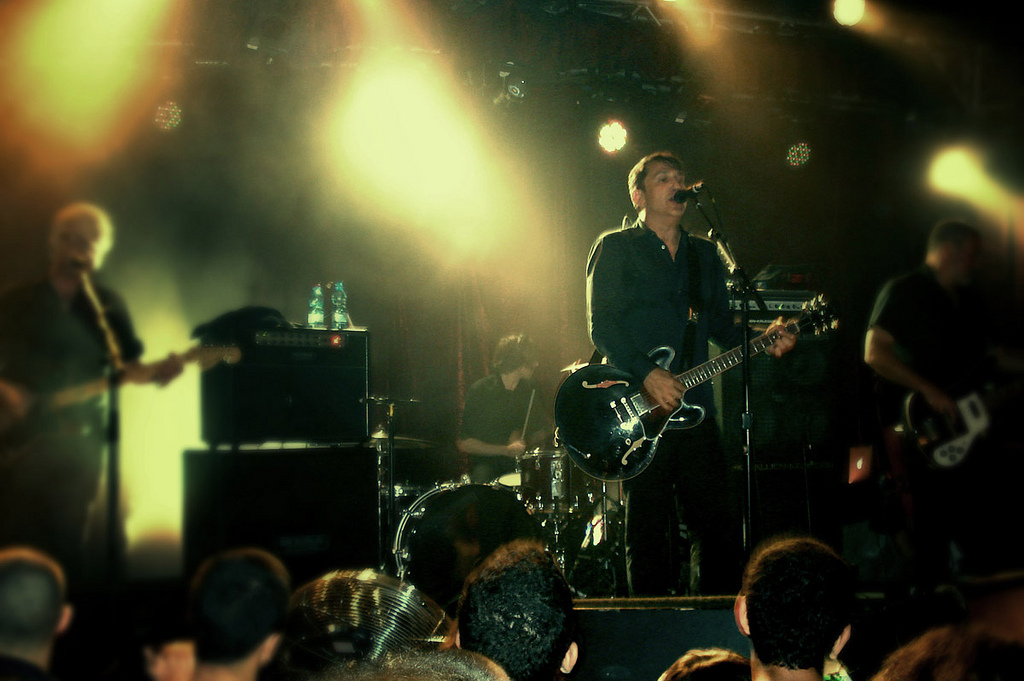 The Afghan Whigs Wikipedia