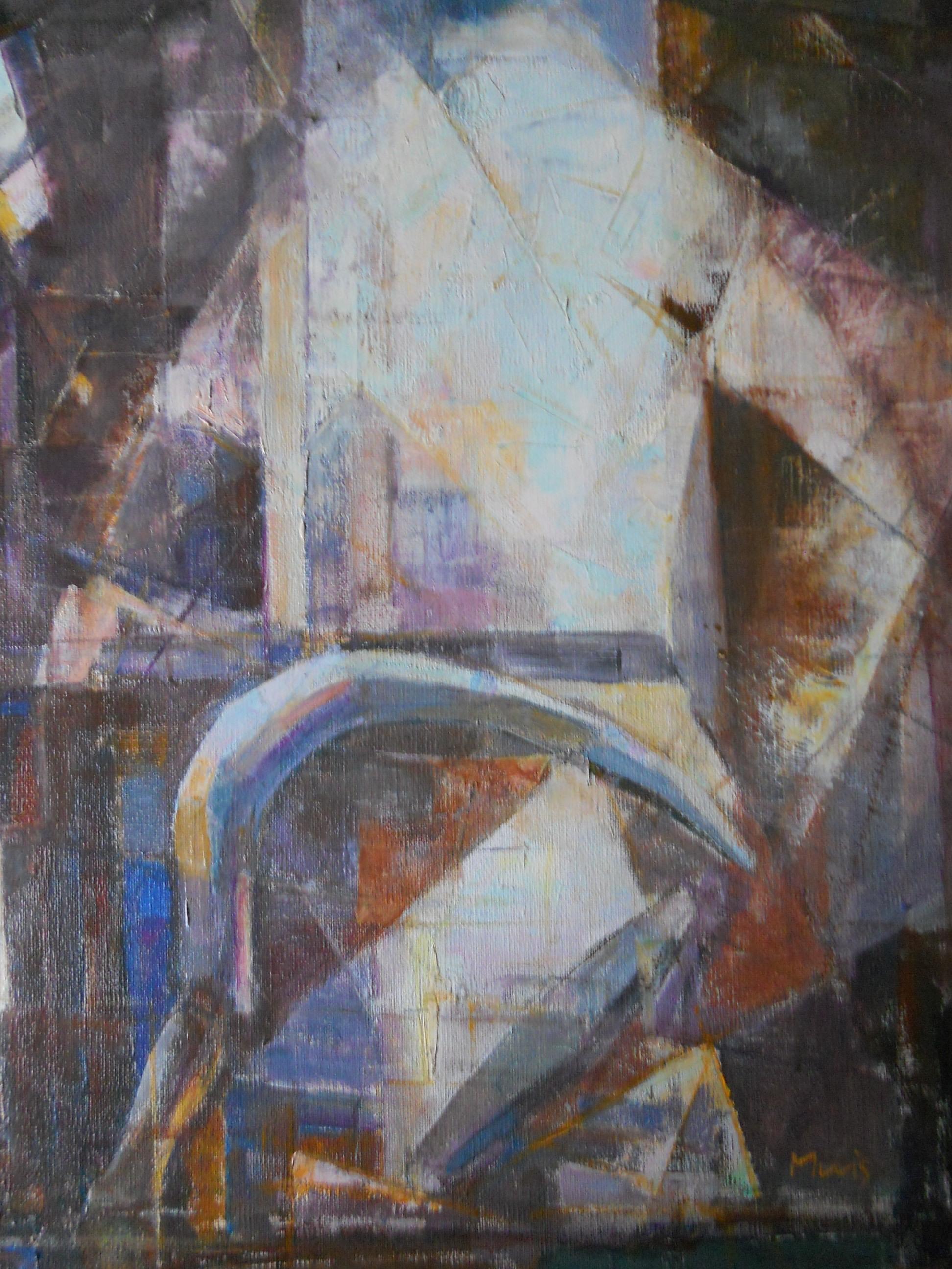 Albert Muis Abstraction 01.JPG