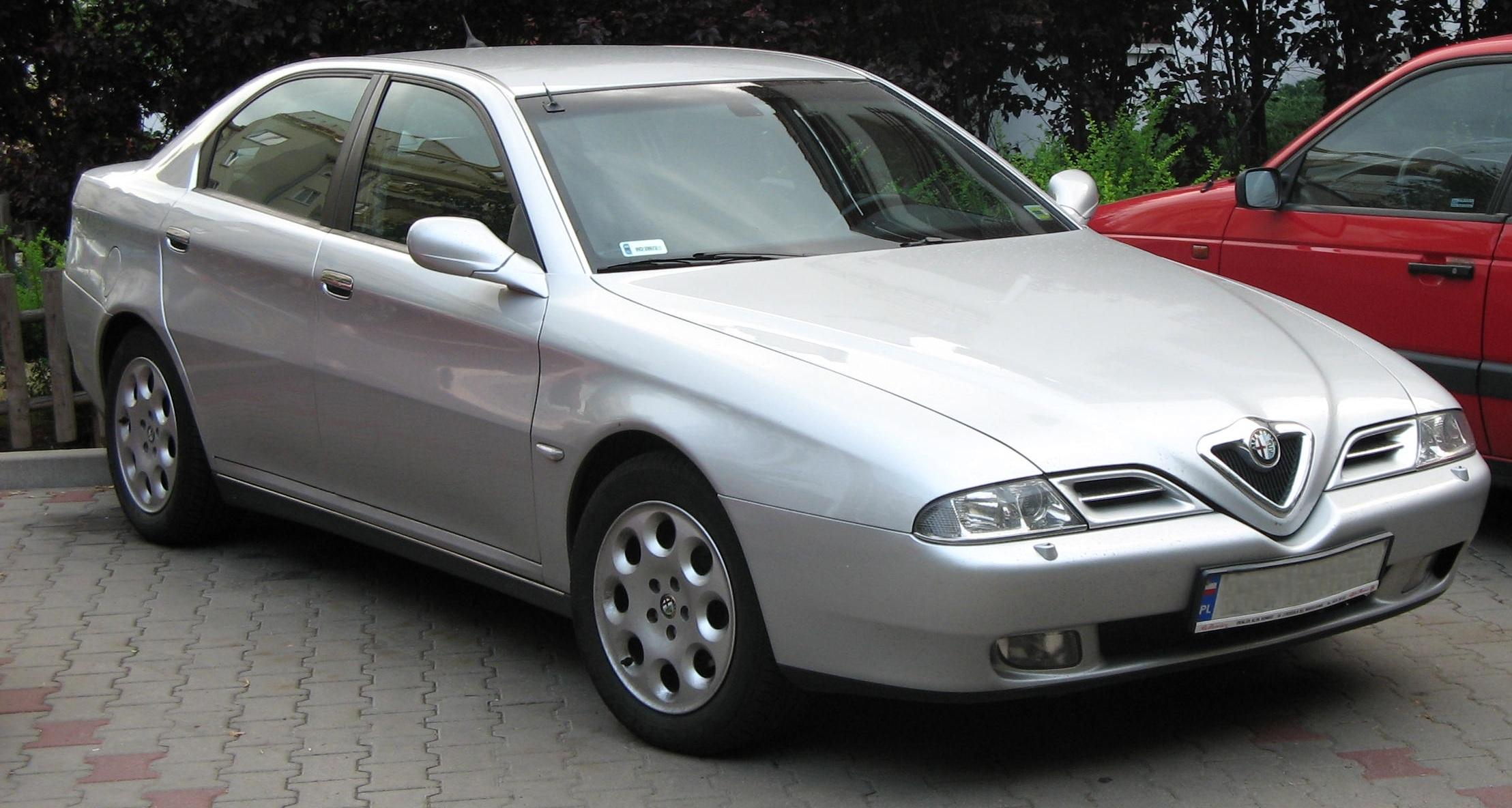 File:Alfa Romeo 166.jpg