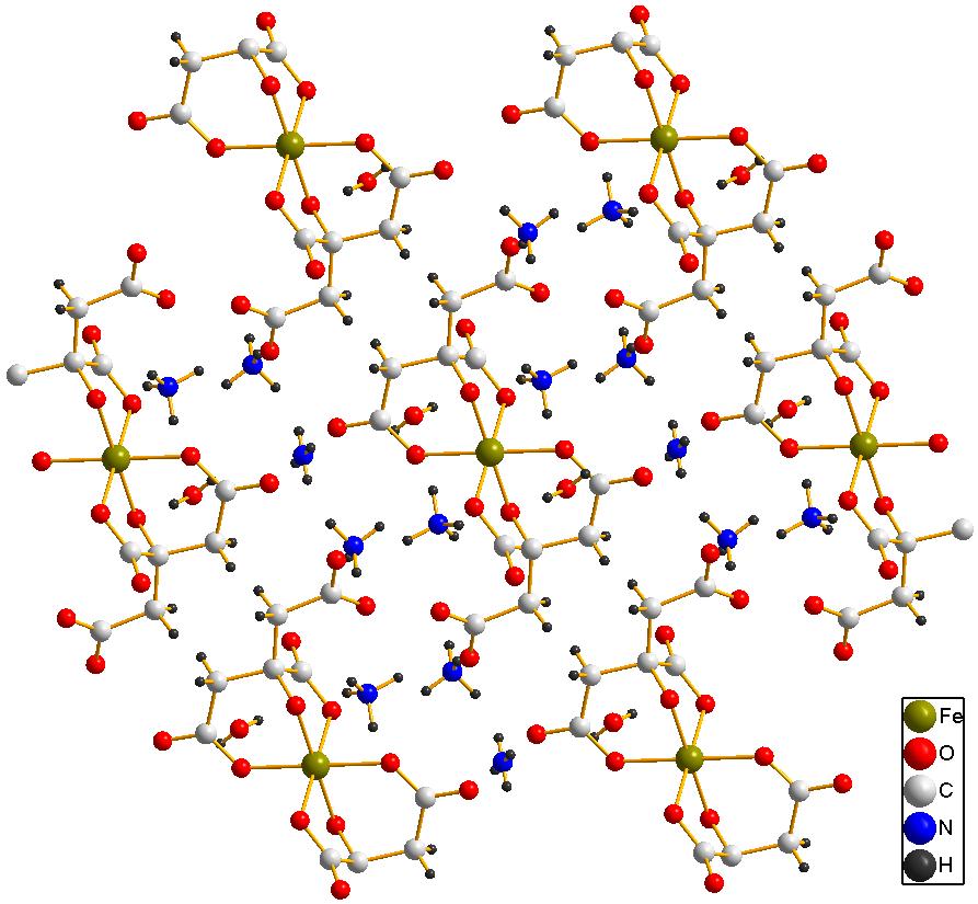 Ammonium Ferric Citrate Wikipedia