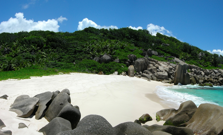 Seychelles La Digue Hotels