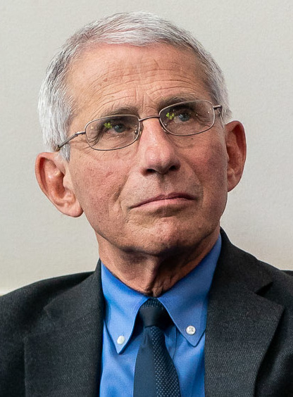 Anthony Fauci - Wikipedia