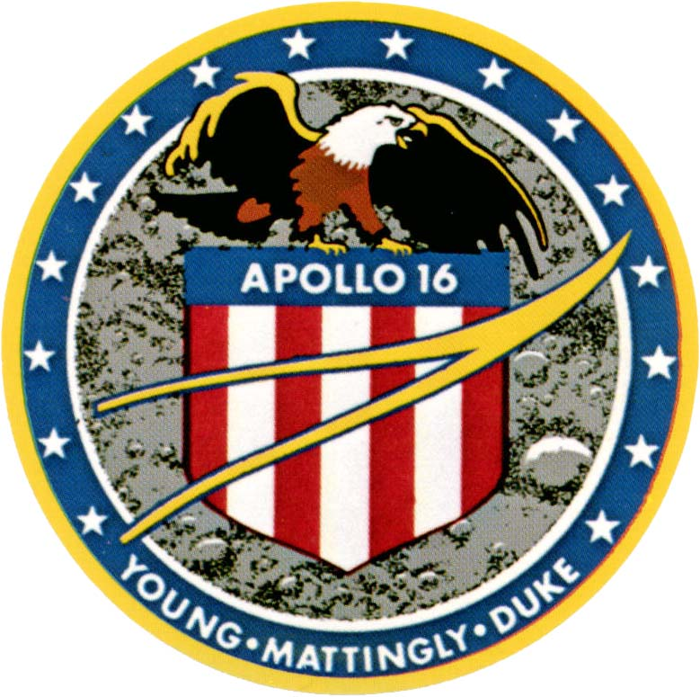 nasa apollo logo vector - photo #23