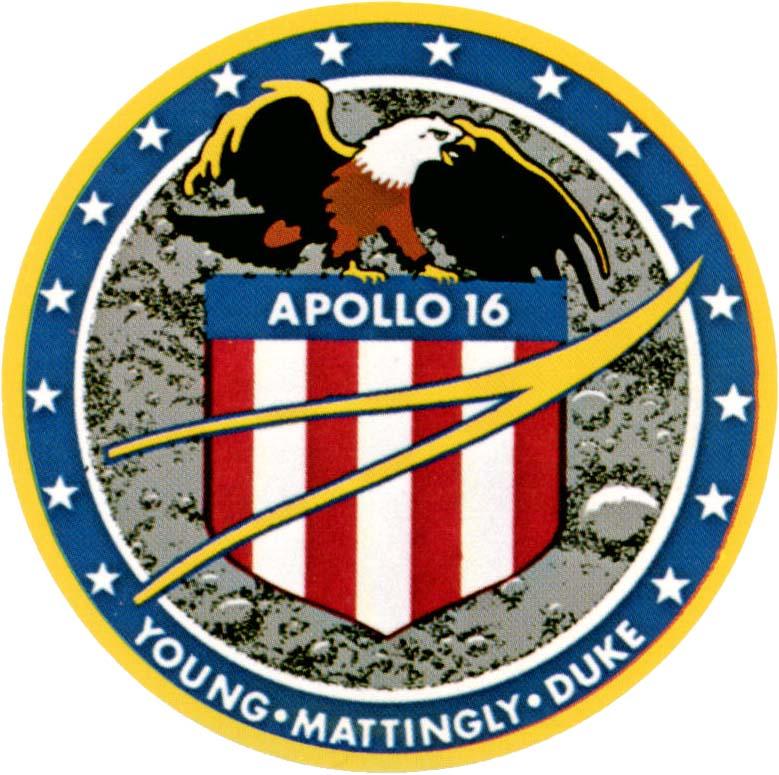 apollo 17 logo - photo #9
