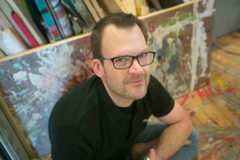 John Ross Palmer