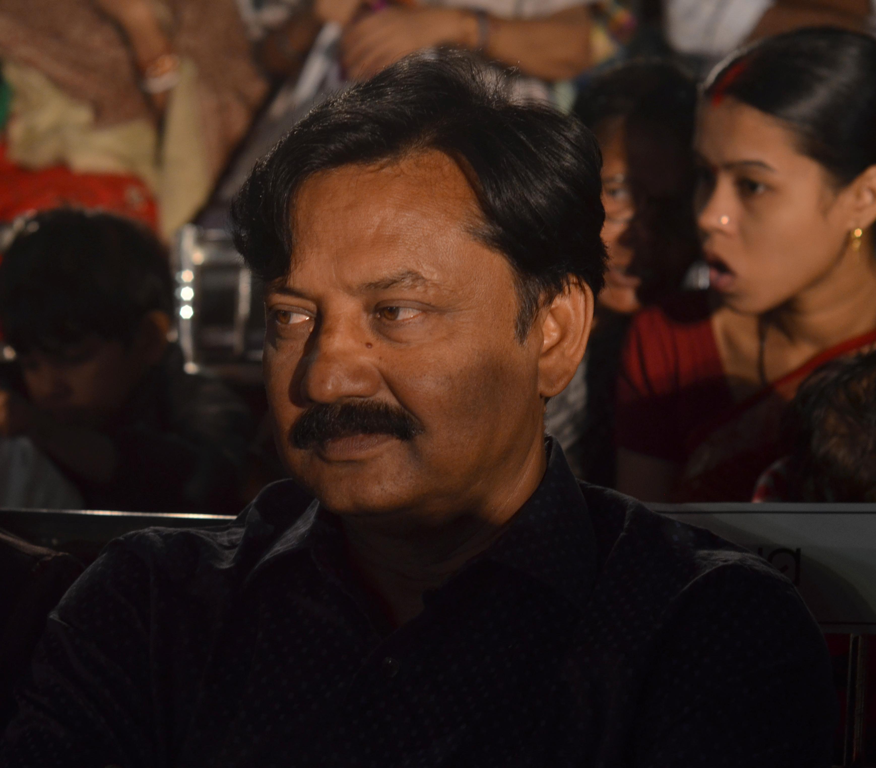 Ashok Das during 25th Odisha State Film Awards ceremony 2014