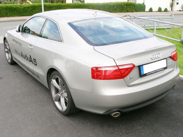 Audi (official topic) - Page 2 Audi_A5_rear_20080129