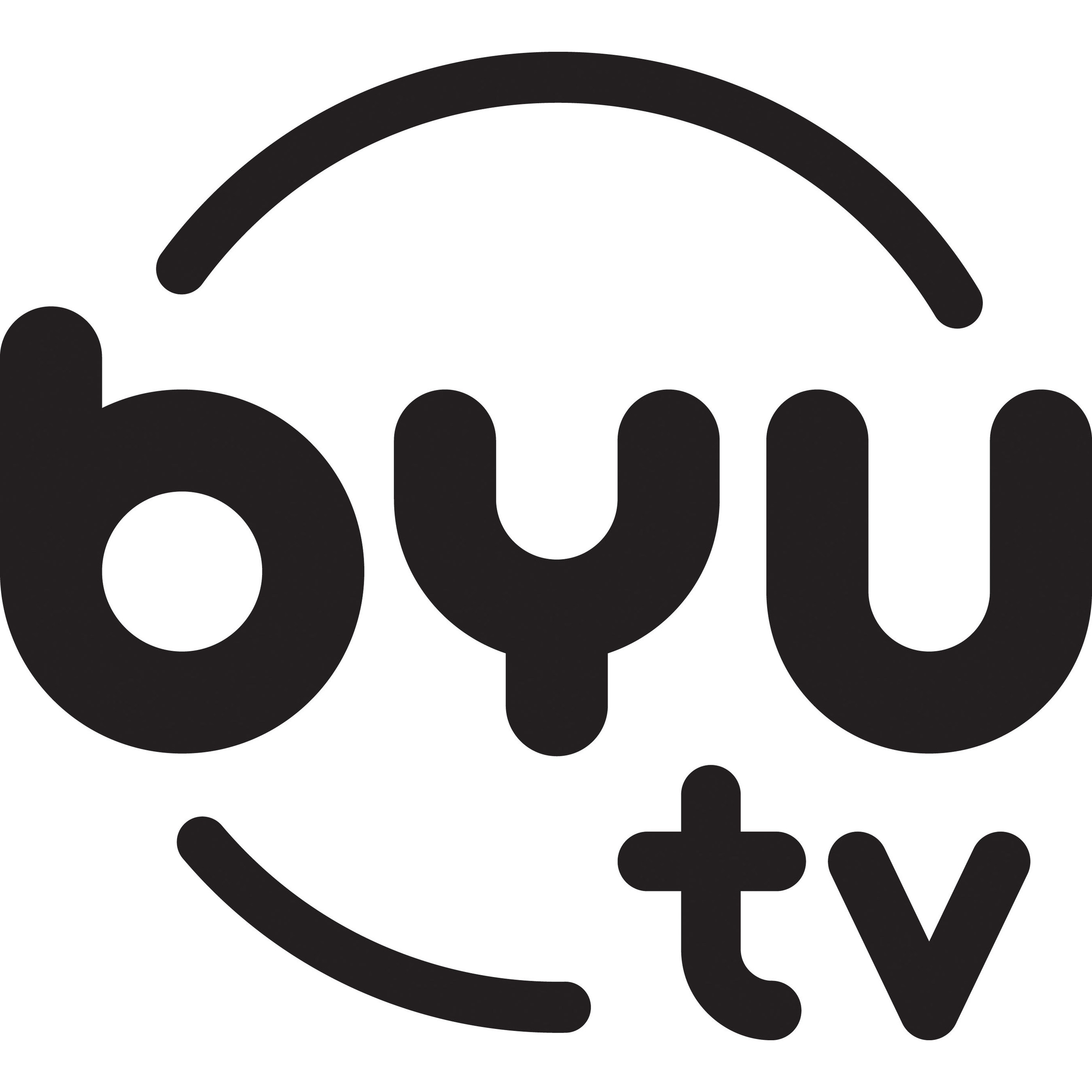 picture about Spectrum Channel Lineup Printable identify BYU Television - Wikipedia