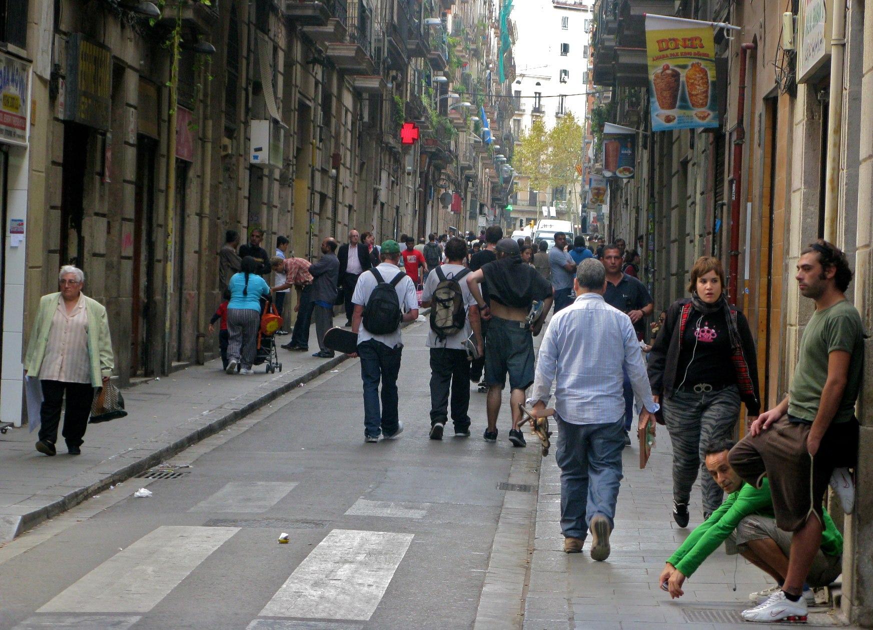zona de prostitutas en barcelona me gustan las prostitutas