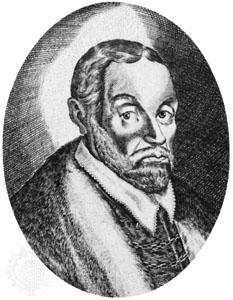 Battista Guarini