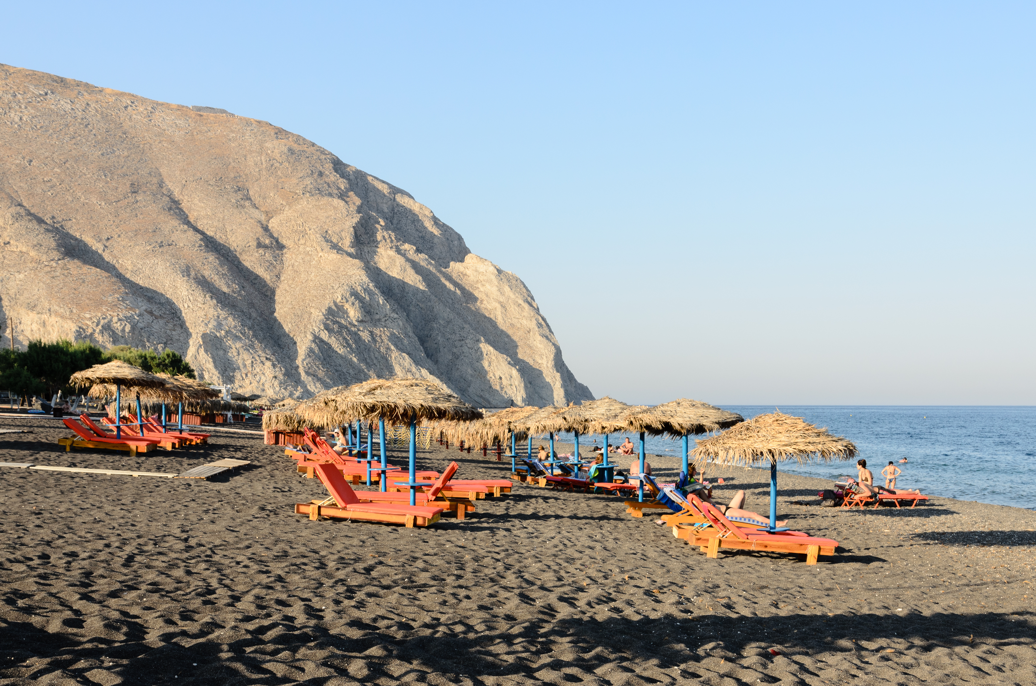 File Beach Perissa Santorini Greece 02 Jpg Wikimedia Commons