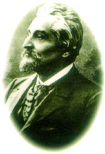 Alexander Bernardazzi Russian architect
