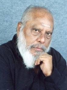 M. Bhaskar Indian director