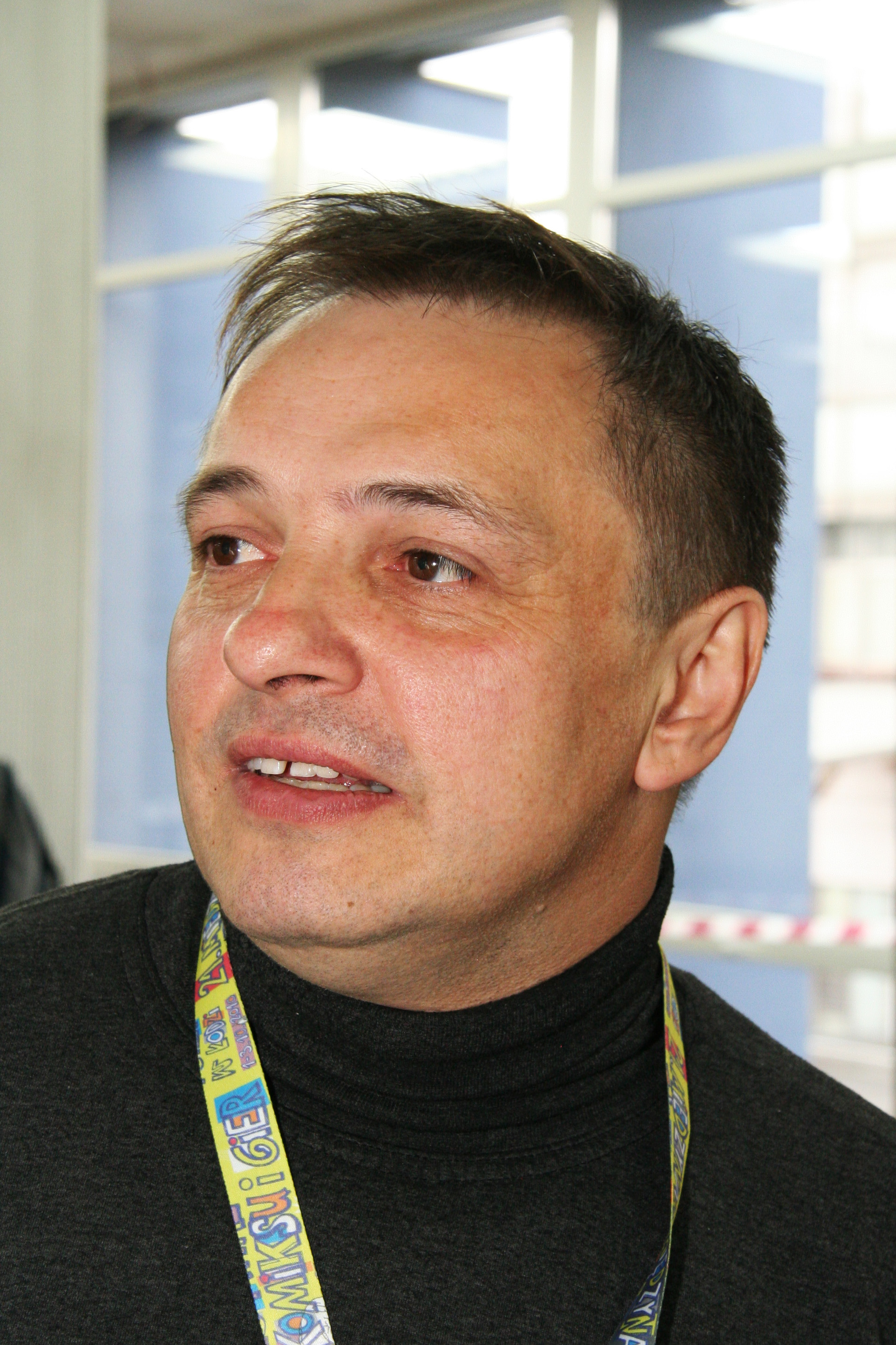 Wojciech Birek