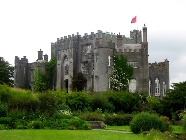 Welcome to Birr Castle, Gardens & Science Centre | Ireland