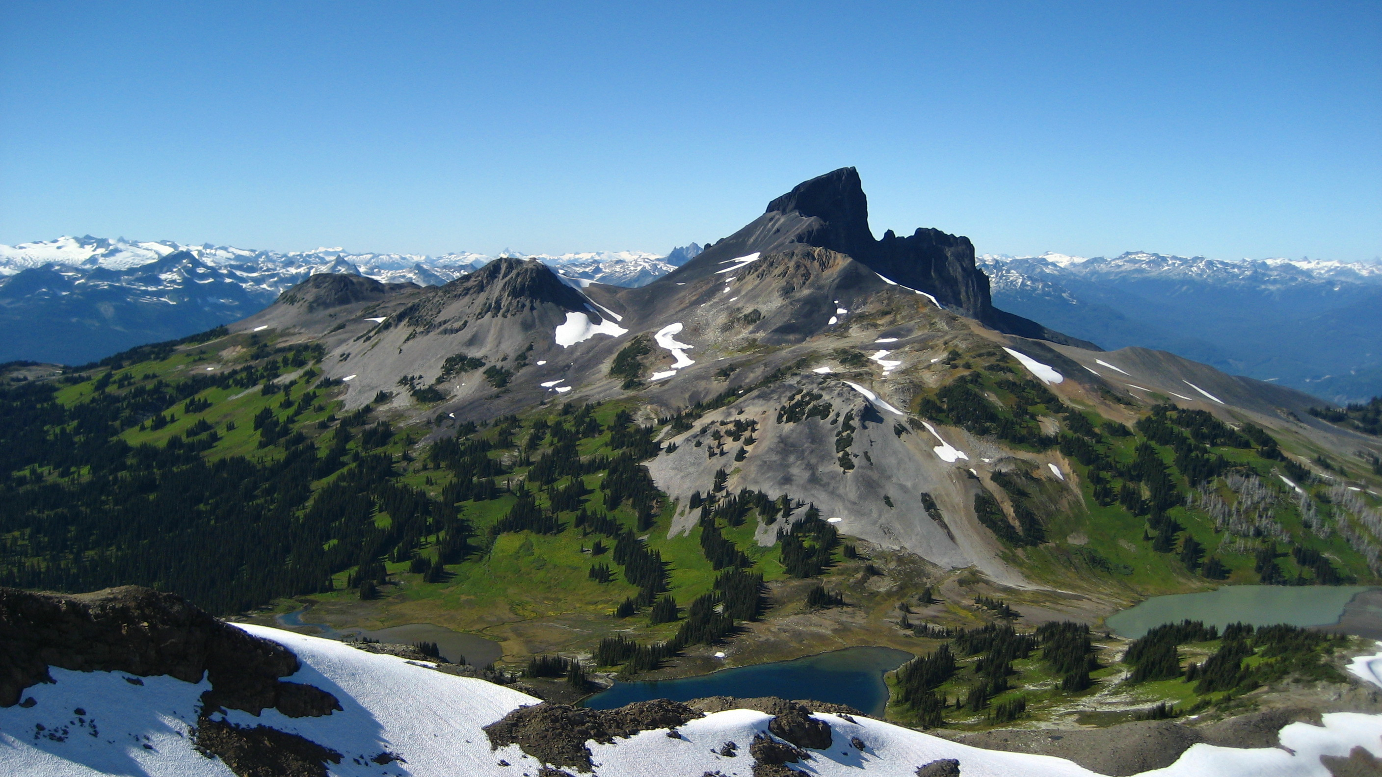 black tusk mountain - photo #10