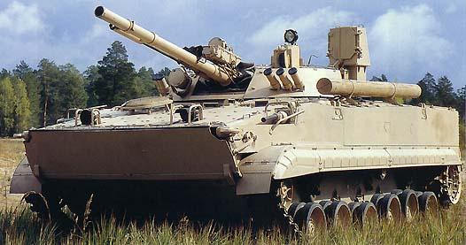 BMP-3 - Wikipedia, la enciclopedia libre