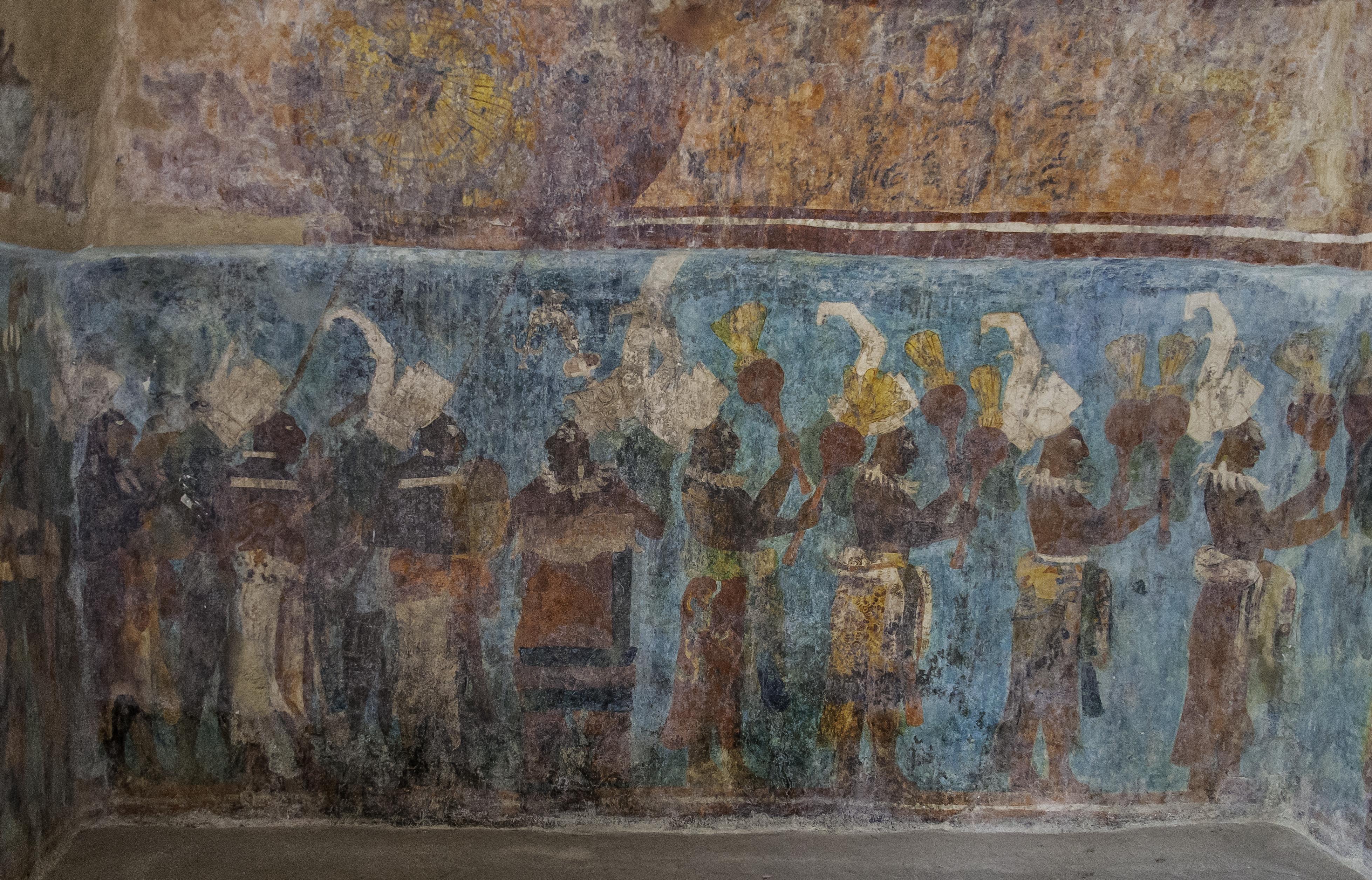 Murales Dibujos Arte
