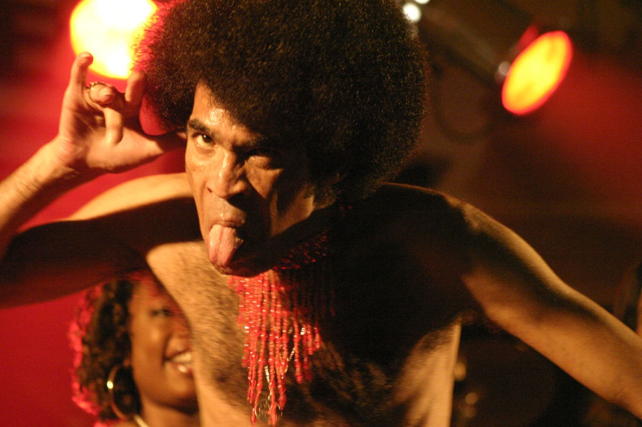 Depiction of Bobby Farrell