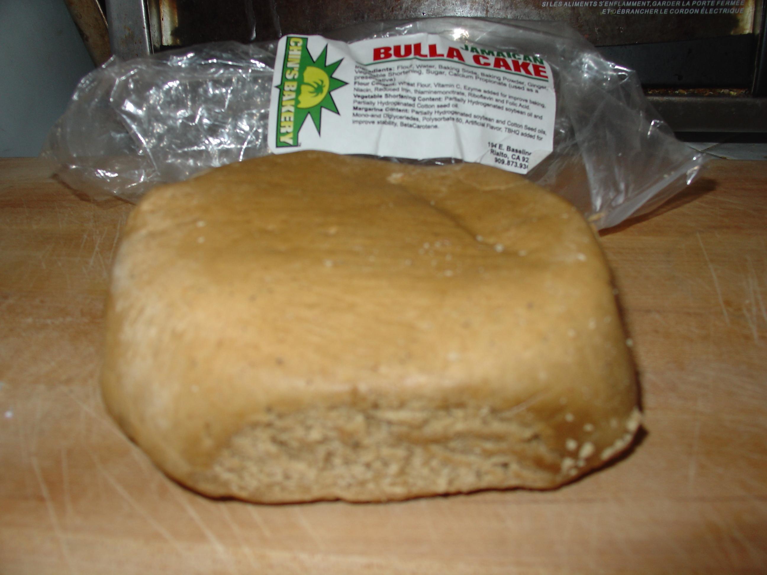 Bulla cake - Wikiwand