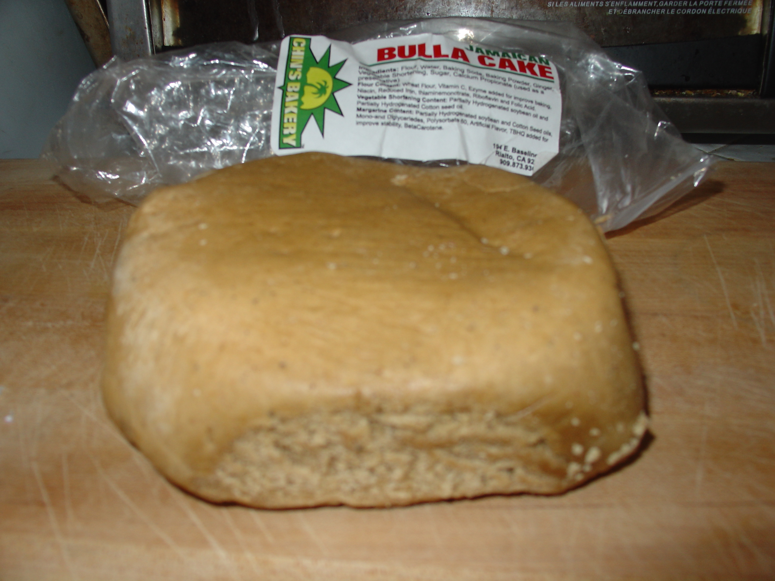 Bulla Cake Wikipedia