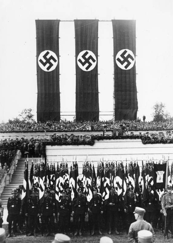 HitlerRally