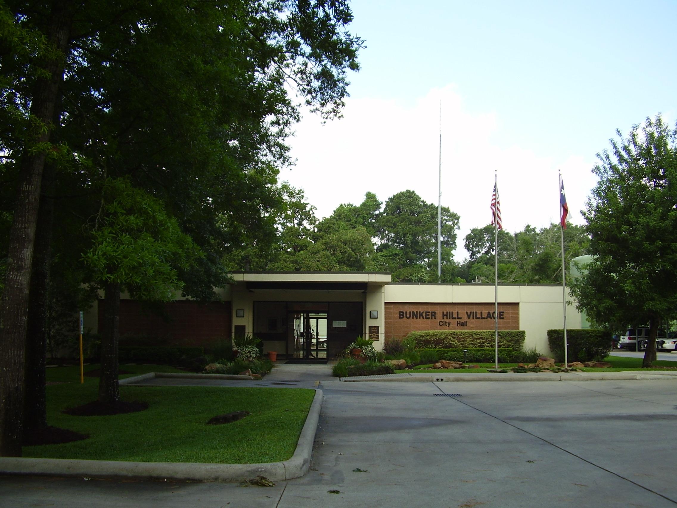 بانکر هیل ویلج، تگزاس