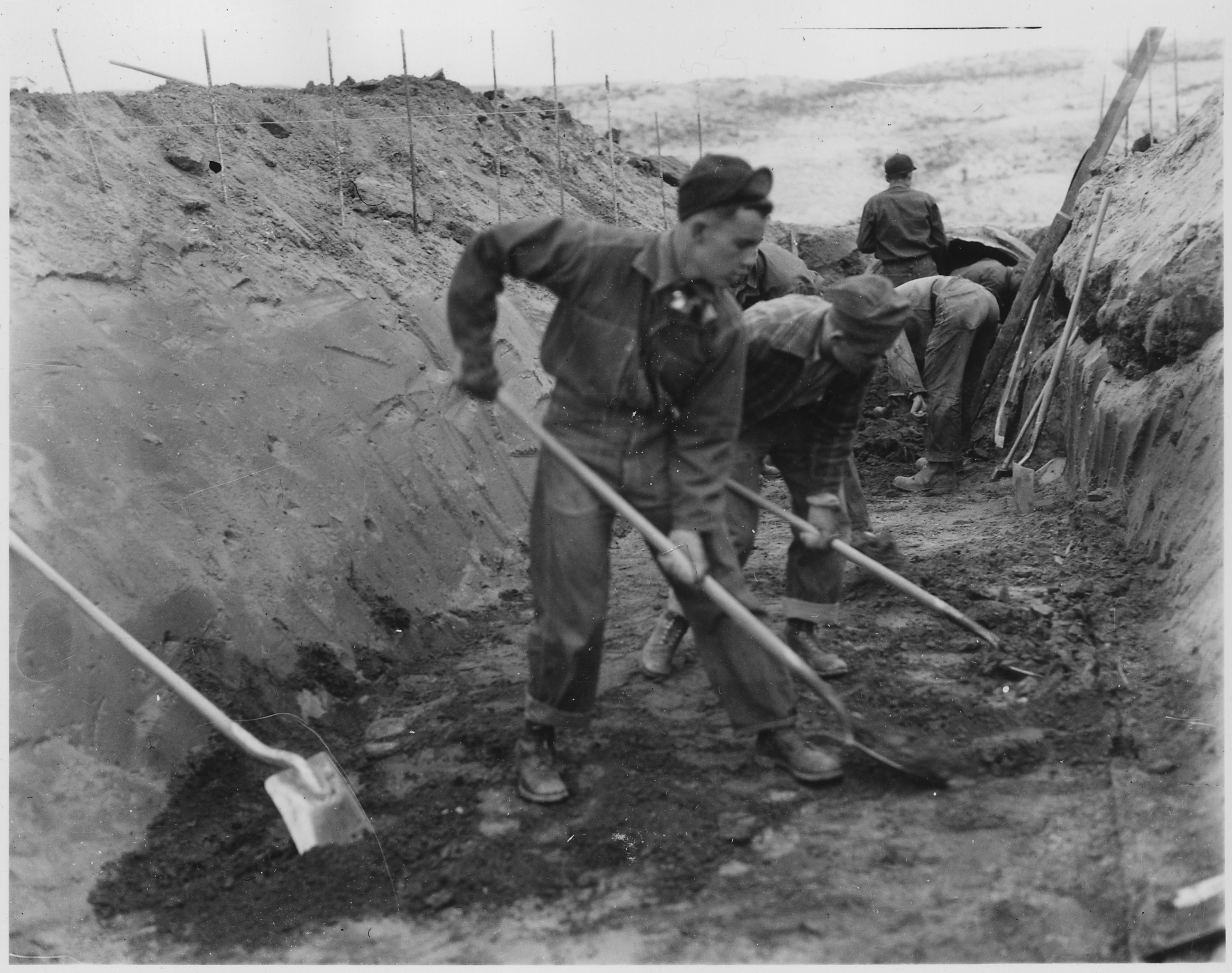 File Ccc Camp Br 61 North Platte Project Bayard Nebraska