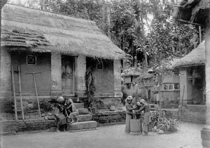 File:COLLECTIE TROPENMUSEUM Bali dorpstafereel. TMnr 60008111.jpg ...
