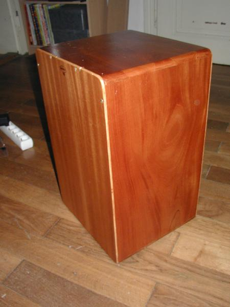 caj n wikip dia. Black Bedroom Furniture Sets. Home Design Ideas