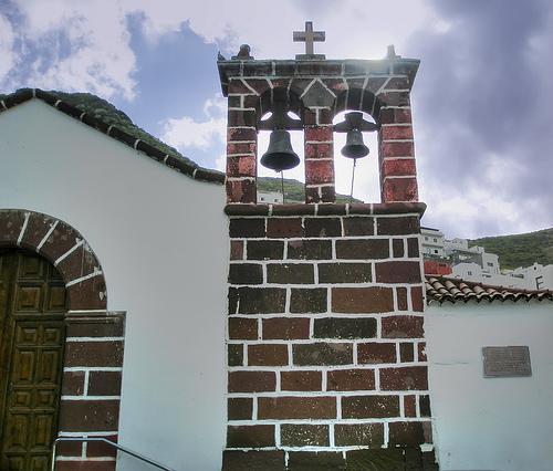 iglesia de san andr u00e9s  tenerife