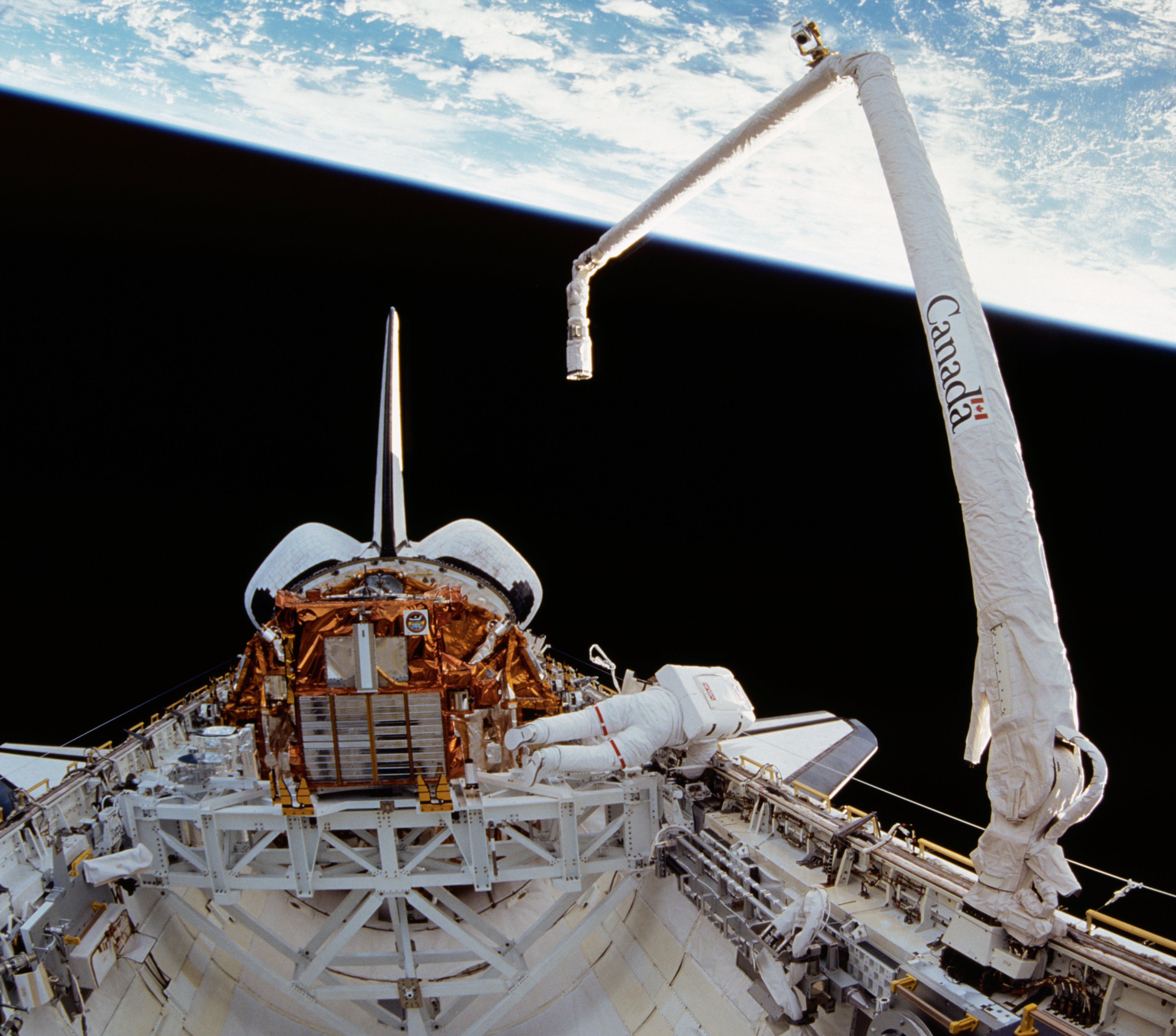 space shuttle space agency - photo #47