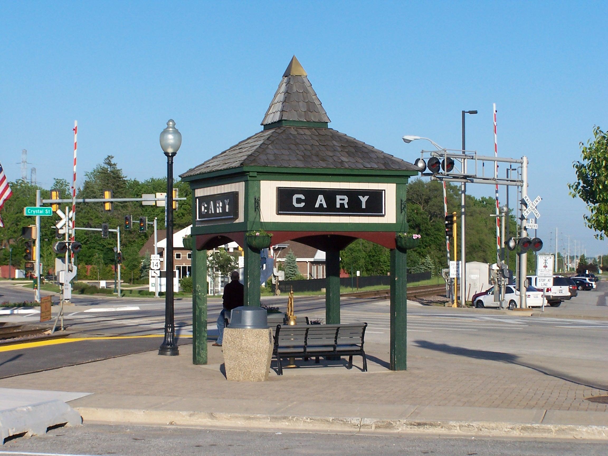 Cary Illinois Wikipedia